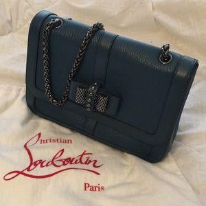 Christian Louboutin Sweet Charity Handbag